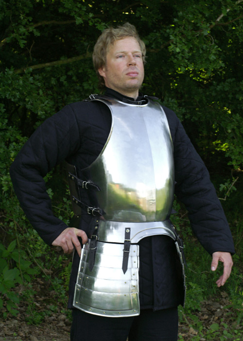 Medieval Cuirass - 16th Century