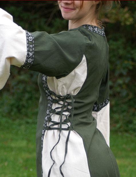 Abito Medievale Donna