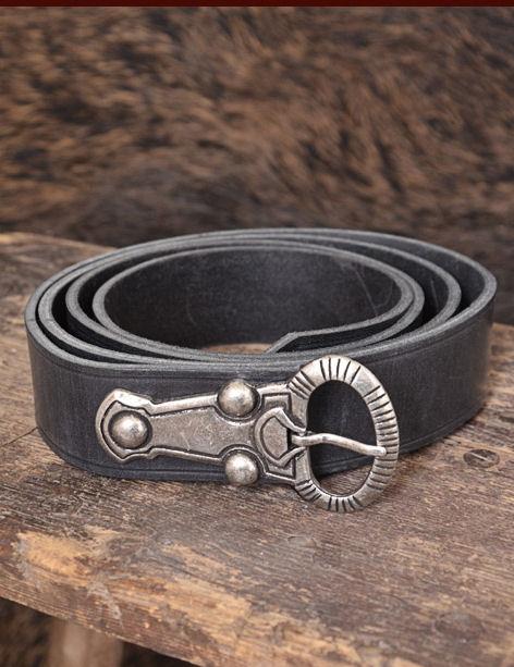 Cintura in cuoio - V secolo