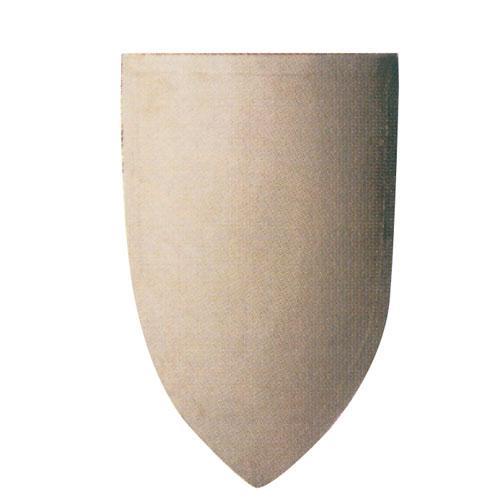 Scudo Triangolare medioevo