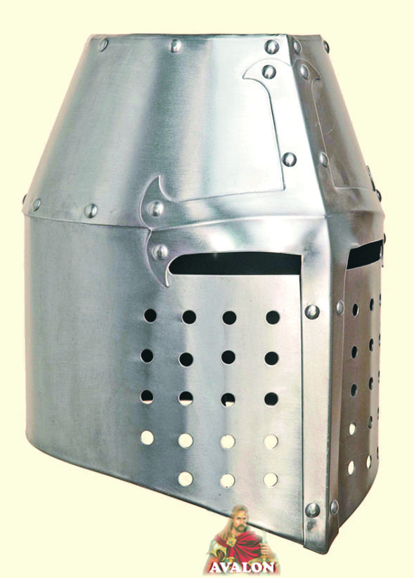 Great Helm or Heaume