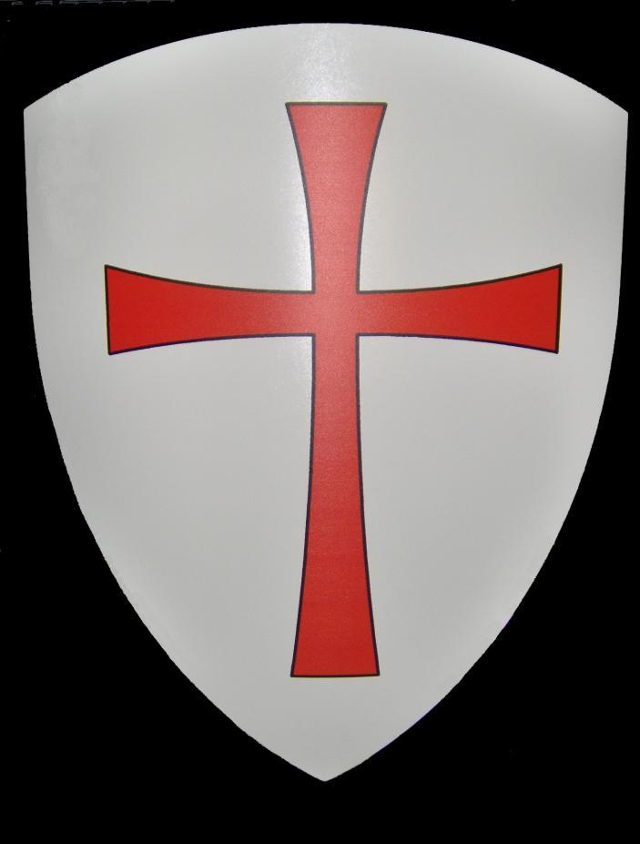 Scudo Templare