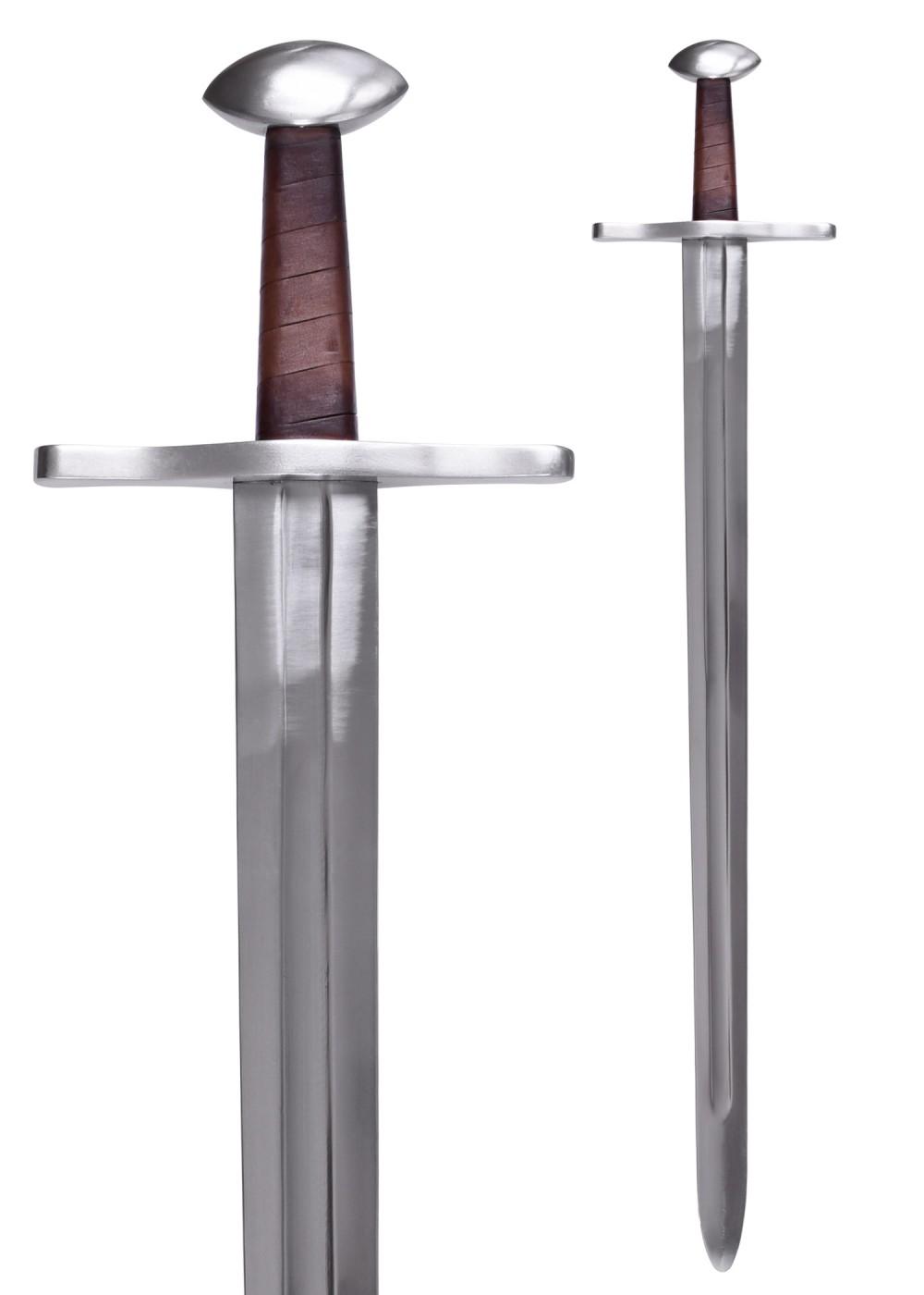 Spada Vichinga - Spada Medievale