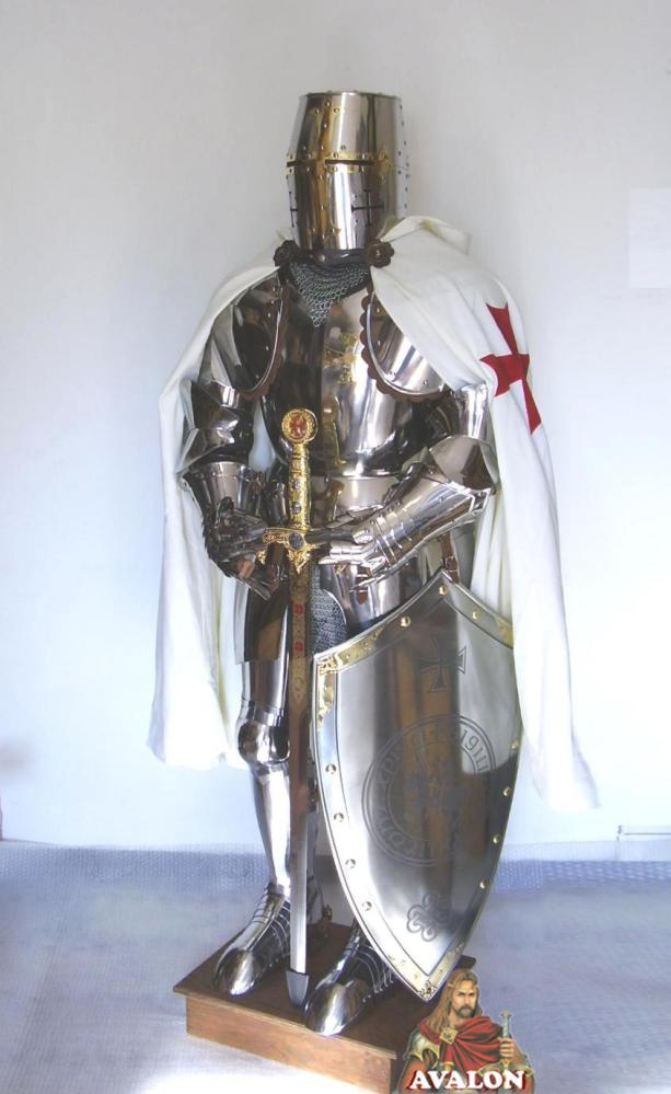 Armatura Templare