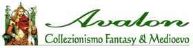 Negozio Medievale - Avalon Shop